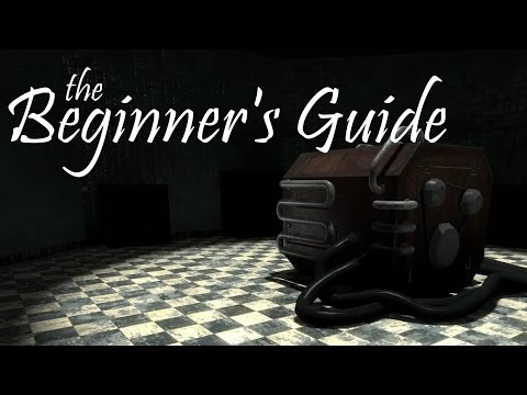 An Unexpected Ending | The Beginner's Guide Part 3