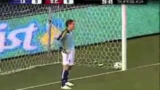 David Beckham Top 10 goals