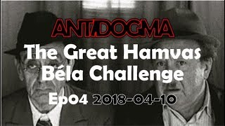 s01e04 - The Great Hamvas Béla Challenge