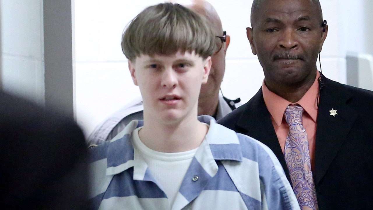 Dylann Roof Moved To Death Row Youtube
