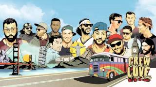 PillowTalk & Soul Clap - Love Train ft. Greg Paulus & Crew Love