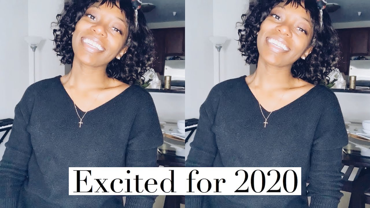Download I am Excited for 2020 | (Cover) Excited by Jonathan McReynolds