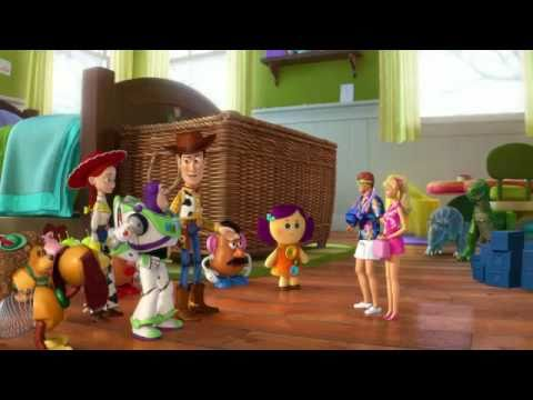 Toy Story Hawaiian Vacation | Official Disney Trailer HD | First 15 Minutes