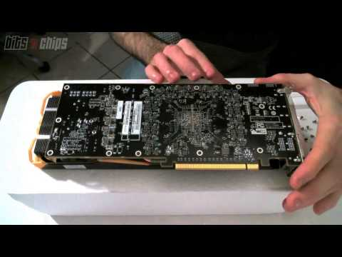 SAPPHIRE R9 290 Tri-X:  Stock Cooler Removal