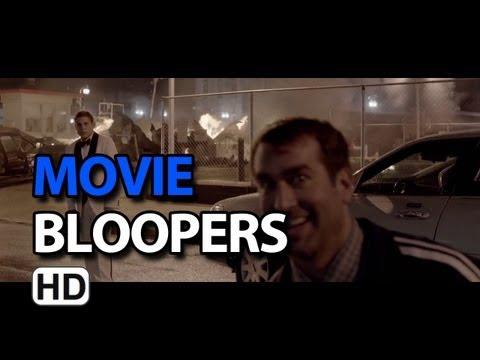 21 Jump Street (2012) Bloopers Outtakes Gag Reel
