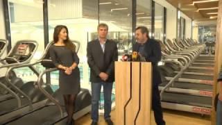 Sport Life открыл свой 50-й клуб в Днепре 5 канал