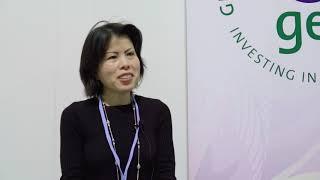 Interview with Xianfu Lu, Climate Change Specialist RSDD - Asian Development Bank