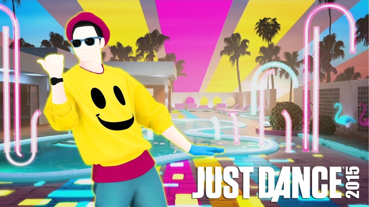 Just Dance 2017 - Just Dance Unlimited | Ubisoft® |Happy Pharrell Williams Just Dance