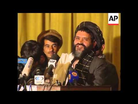 Former Taliban Interior Minister explains his defection