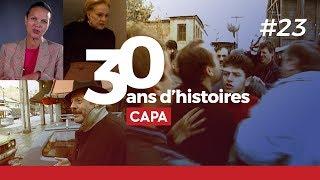 Film au bord de la crise de nerf (1991) - CAPA, 30 ans d'histoires