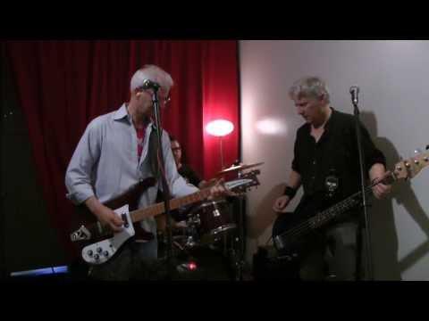 The Urinals - live at Stranded, Oakland - 14 September 2013