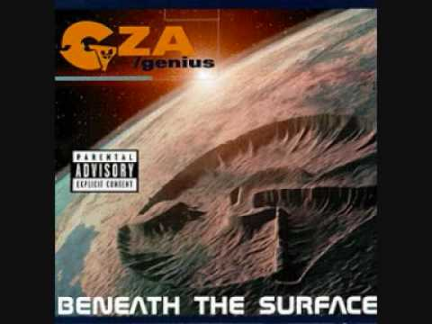 GZA - Amplified Sample