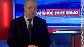 15.03.2018 Актуальное интервью с Александром Петуховым