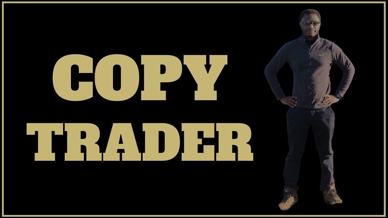 Copytrader Test