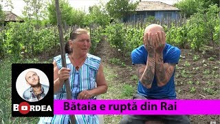 Bataia-i rupta din Rai Aspazia Bordea Stand-up Comedy Official