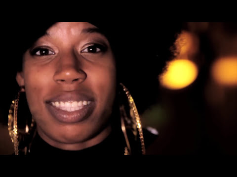 Georgia Anne Muldrow - Great Blacks