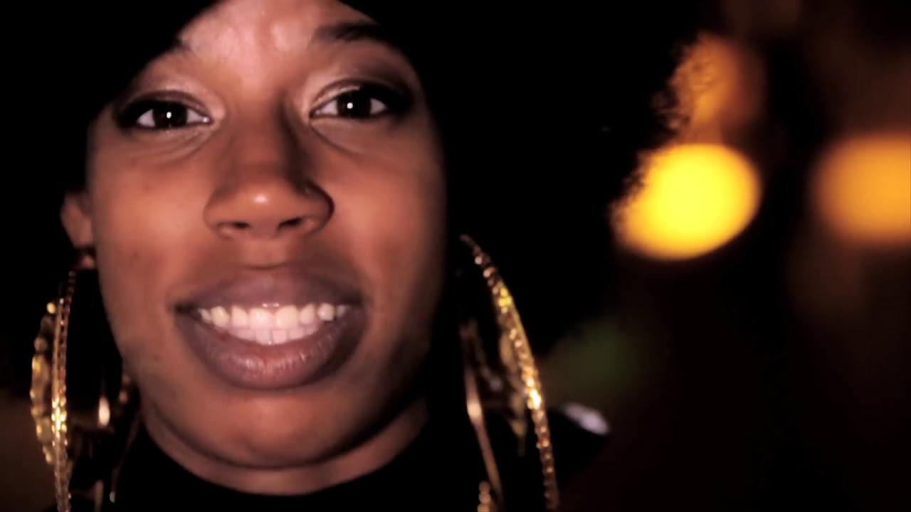 Georgia Anne Muldrow - Great Blacks