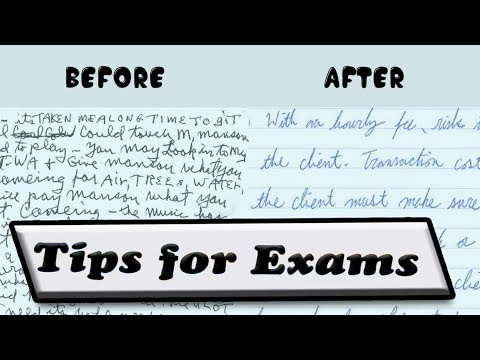 Tips for BAD HANDWRITING (AKA MAKE-UP FOR IT TO LOOK GOOD) || Sidhikka Bajpai