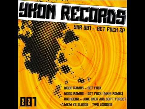 DIOGO RAMOS - Get Fuck (Original Mix)