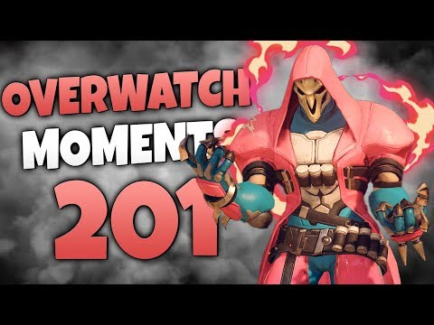Overwatch Moments #201 thumbnail