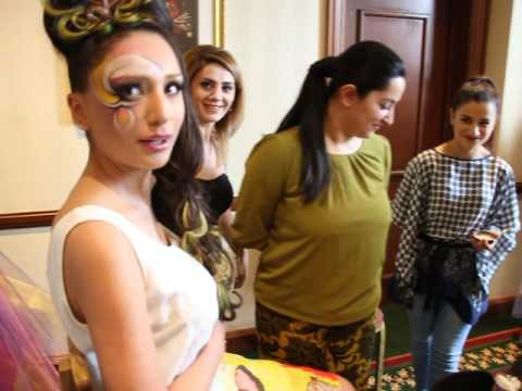 Armenia Marriot Hotel Yerevan