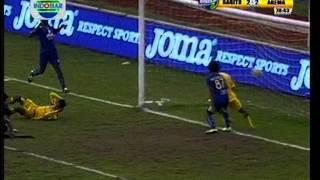 Own Goal V Igbonefo IIC 2014 Barito Putera Vs Arema