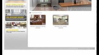 Cabinet Liquidators - Virtual Planner How To