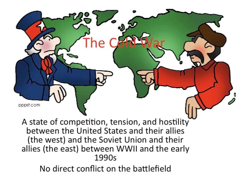 Cold War History