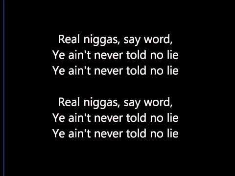No Lie - 2 Chainz ft. Drake with Lyrics!