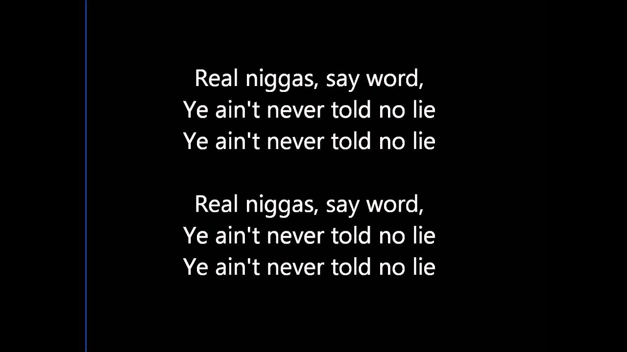 No Lie (2 Chainz song) - Wikipedia