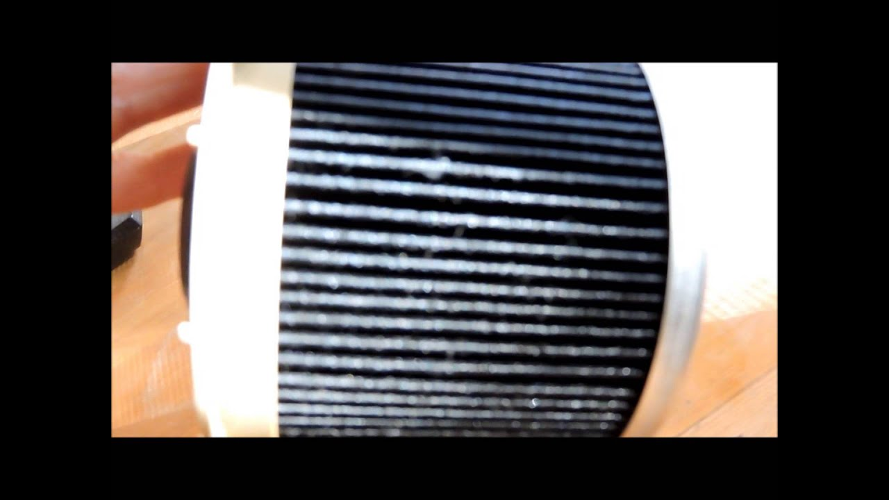 Isuzu Dmax Fuel Filter