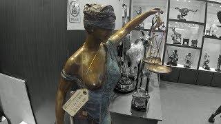 Искусство-культурно-алкогольная выставка номер 13 - Жизнь в Китае #107