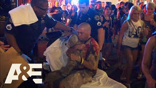 Nightwatch: After Party: Keeping The Late Night Crowd Safe | A&E