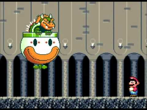 Las gilipolleces de Mario Bros (Loquendo) Parte 2 Videos De Viajes