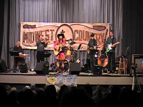 How Great Thou Art by Naomi Bristow at Midwest Country RFD TV