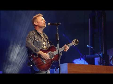 Indescribable - Chris Tomlin Big Ticket Festival 2017