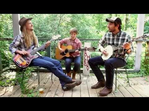 Redleg Husky - Hey Little Darlin'