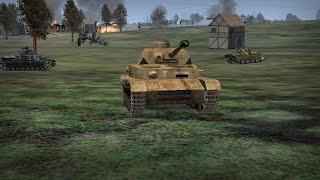 M4 Tank Brigade Trailer
