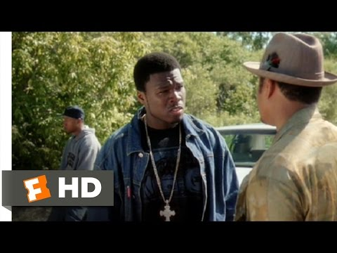 Get Rich or Die Tryin' 79 Movie   I Could Be Wrong, But I'm Right 2005 HD
