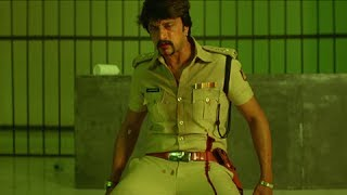 Sudeep Is Shot Dead By The Dreaded Criminals - Ek Tha Nayak Movie