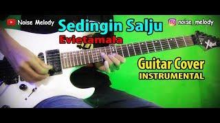 Gambar cover Sedingin Salju (Evietamala) Guitar Cover Instrument By:Hendar