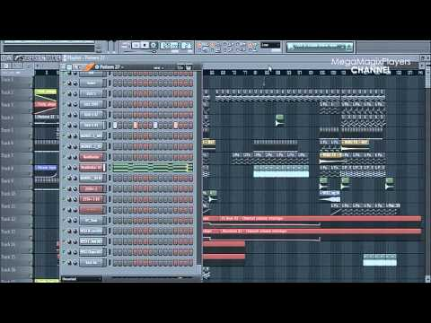 Avicii - Wake Me Up (Extended Version)(Fl Studio Remake)[FREE FLP]