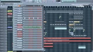 Avicii - Wake Me Up (Extended Version)(Fl Studio Remake)[FREE FLP]