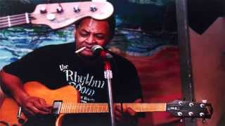 Junior Kimbrough - Leave Her Alone