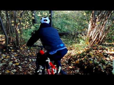 Трейловый велосипед Trek Roscoe 8