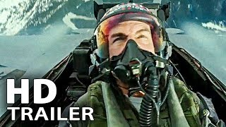TOP GUN 2: Maverick Trailer Deutsch German (2019)