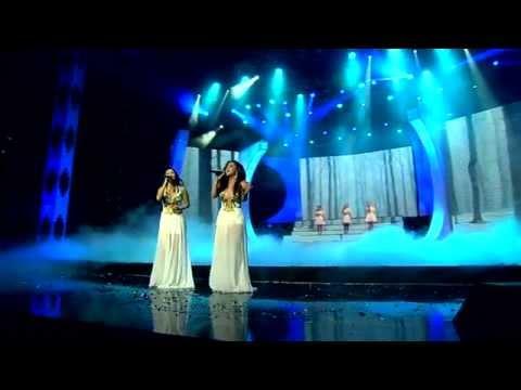 Yêu Thương Quay Về ( Minh Vy) - Cẩm Ly & Minh Tuyết