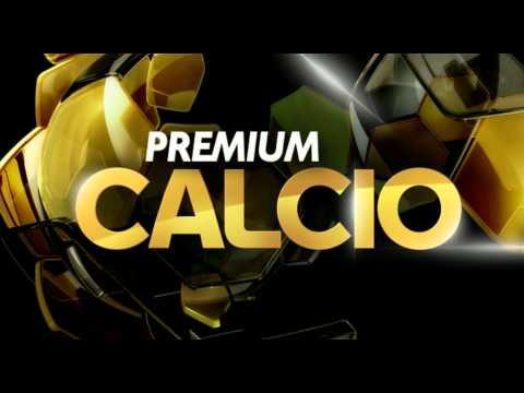 Sigla mediaset premium serie a live