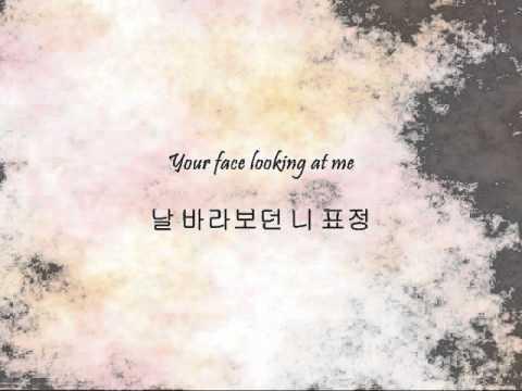 Urban Zakapa - 니가 싫어 (I Hate You) [Han & Eng]