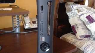 SOLD - RGH 2.0 Jasper Elite Xbox